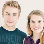 Arne en Frauke