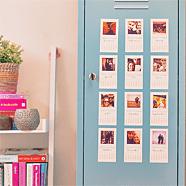 DIY + freebie kalender 2015