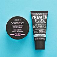 Gosh prime 'n set poeder + base