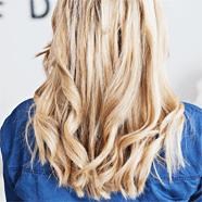 Krullen met Remington Pro Big Curls