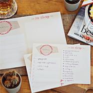 Tip + freebie meal planner