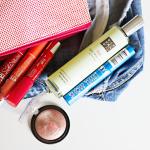 Beauty summer essentials