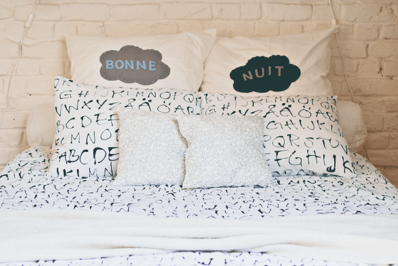 How to: bed in hotelstijl opmaken