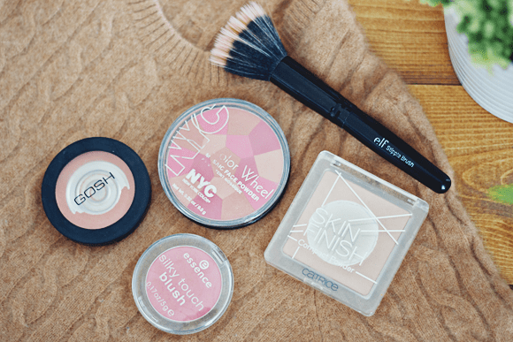 Beauty fall essentials