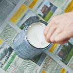 Interieur tip: tijdschriftenkrat DIY