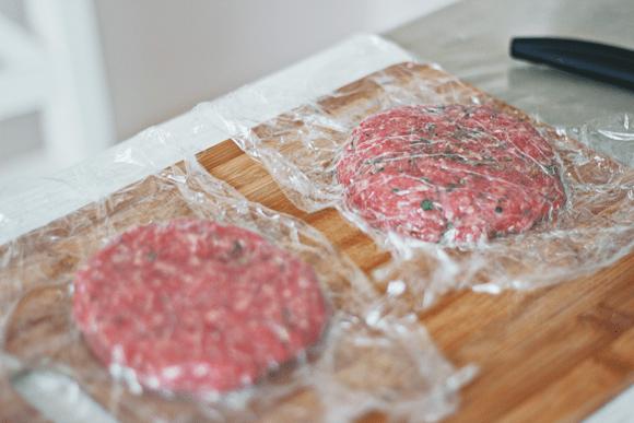 Recept de heerlijkste homemade hamburgers
