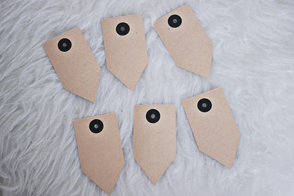 DIY: slinger met voornemens