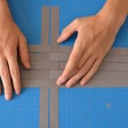 DIY gevlochten mandje van papier (5 van 17)