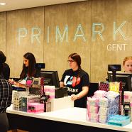 Nieuw in Gent: Primark (fotoimpressie)