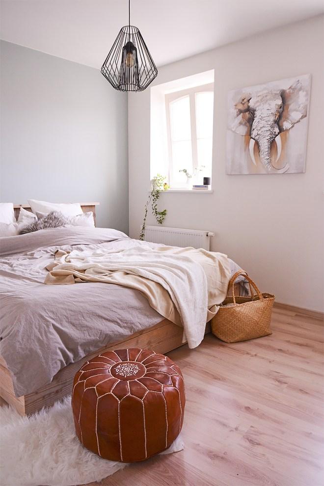 Roomtour van onze slaapkamer! + Plannen