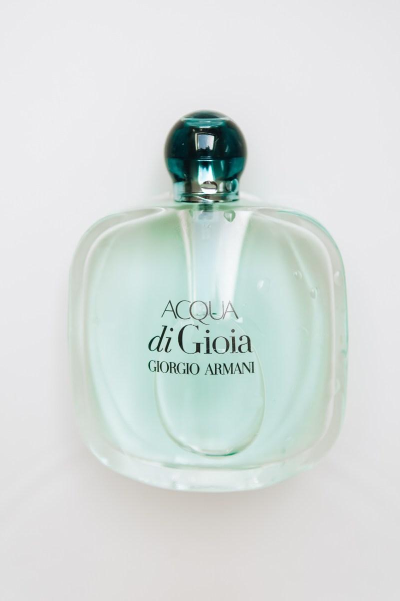 Acqua di Gioia Eau De Parfum - Giorgio Armani