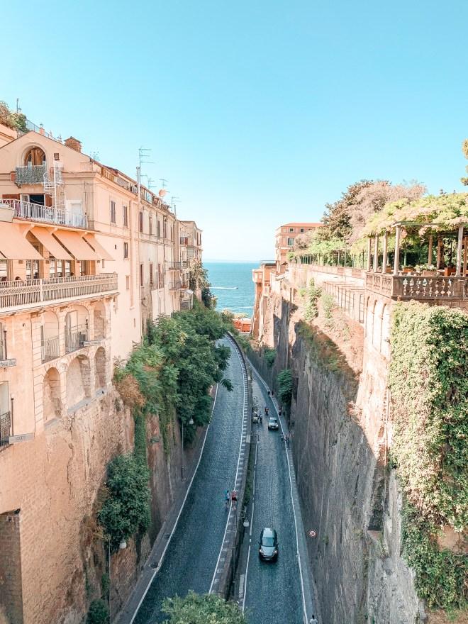 Sweet Sorrento (Napels & Amalfi travel guide 2/7)