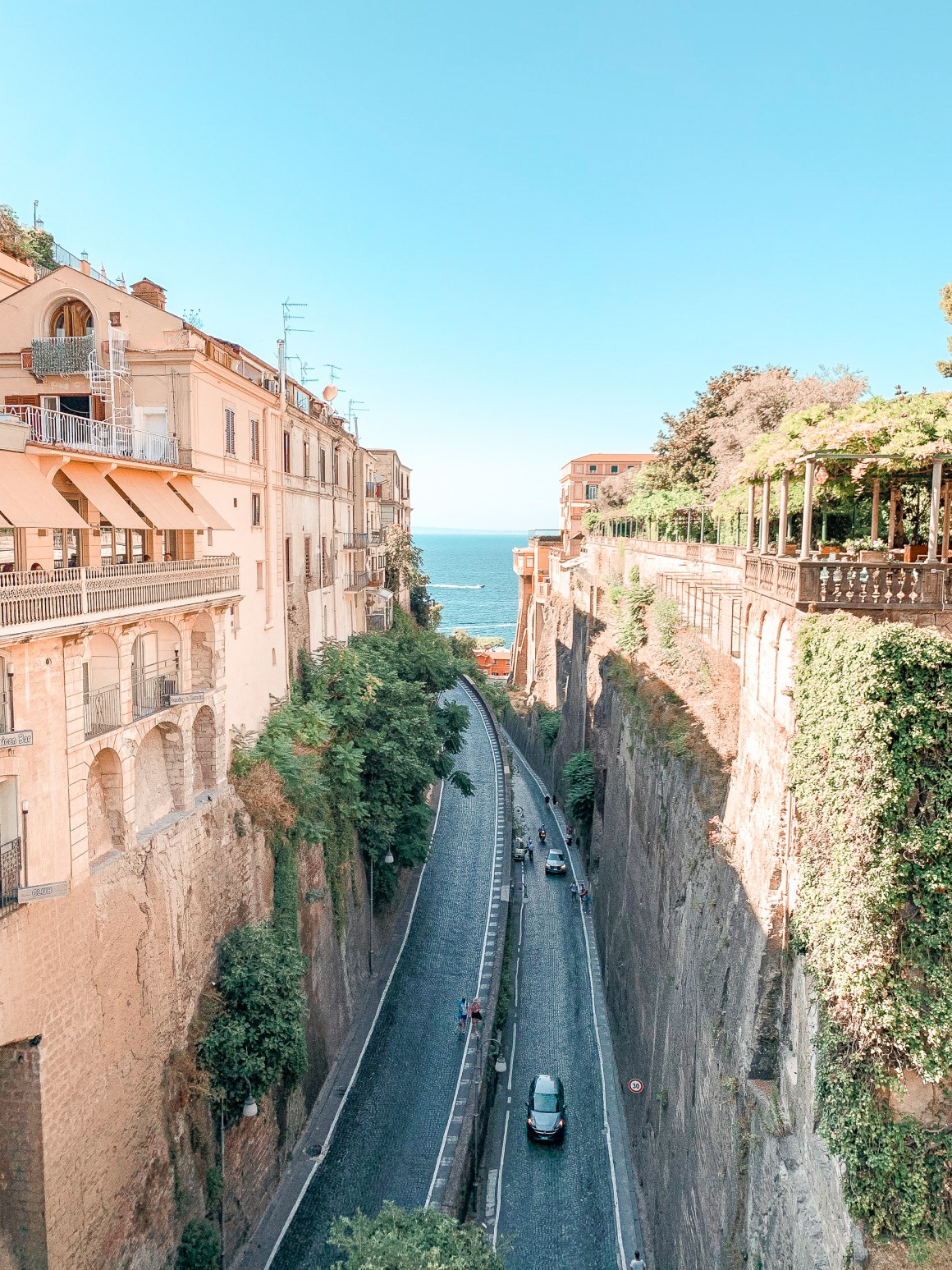 Sweet Sorrento (Napels & Amalfi travel guide 2/7)