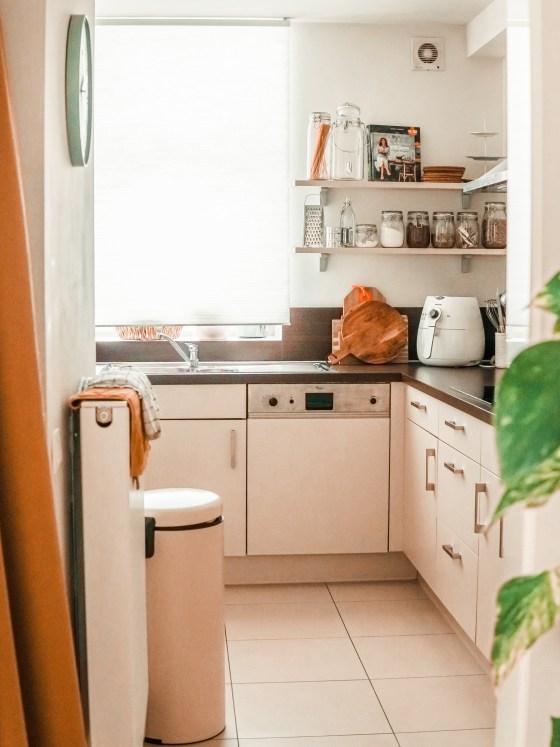 Mijn huurhuis keuken updaten: de plannen!