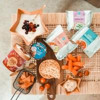 5 keer gezonde, low-cal snack aanraders