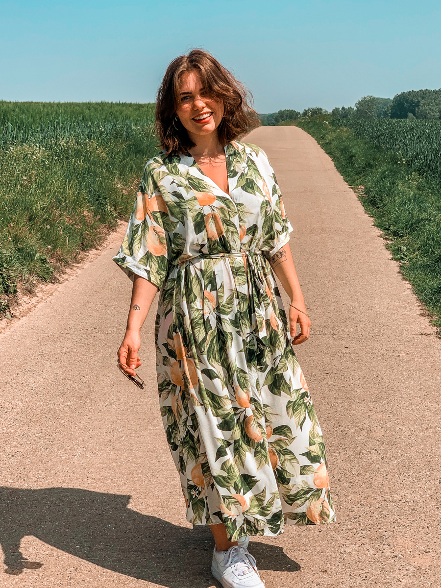 Outfitpost: 2 keer zonnig en zomers
