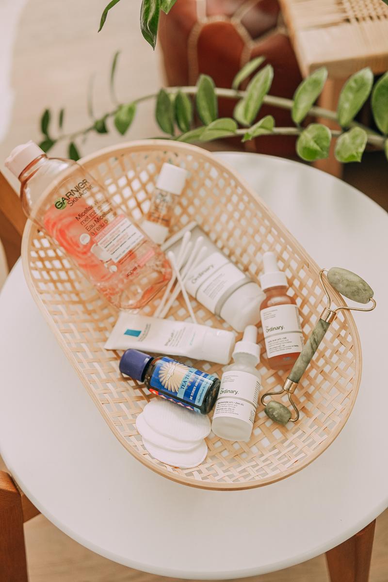 Mijn gezichtsverzorging: producten en routine