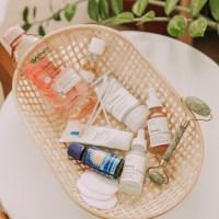 Mijn gezichtsverzorging: producten & routine (hormonale acné)