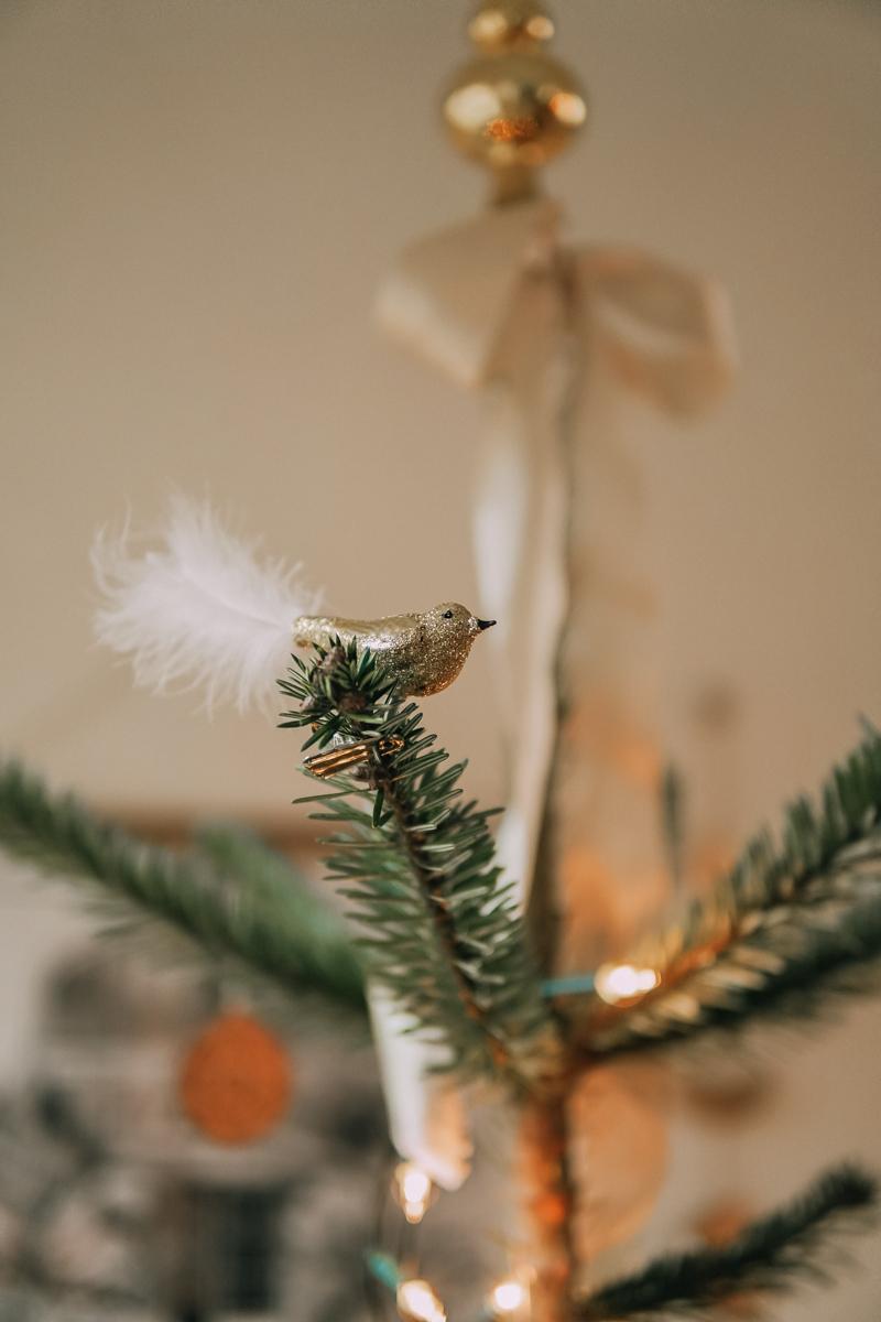 Kerstboom & kerstwensen 2020
