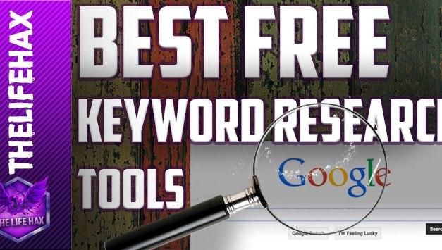 Free Keyword Research Tool – Best keyword suggestion tool