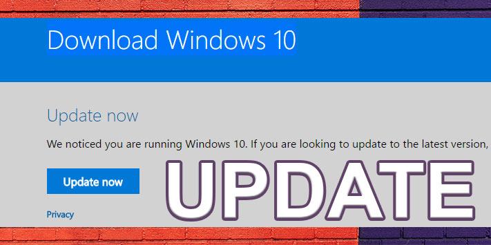 How To Get Windows 10 Creators Update | Download Windows 10 Creators Update
