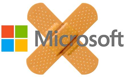 The NSA Leaked Windows Hacks Patched By Microsoft