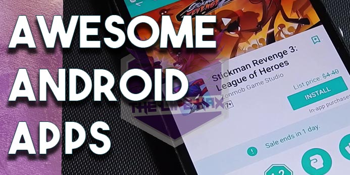 6 Awesome Android Apps You Must Install Right Now