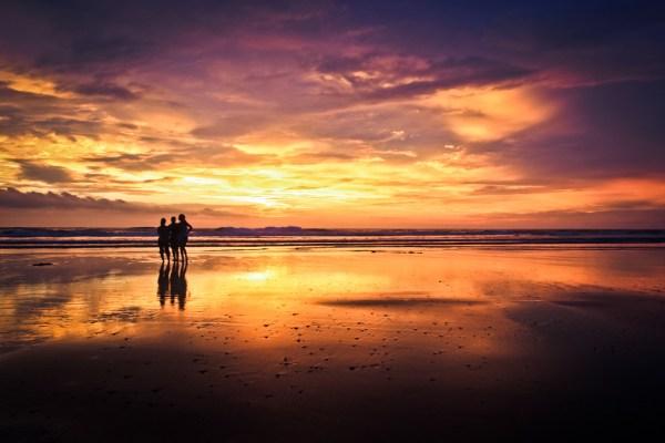Punta Mala, Costa Rica by Jacob Christensen via Flickr Creative Commons