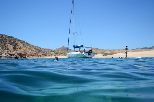 Cabo San Lucas by by nathanmac87 via Flickr Creative Commons