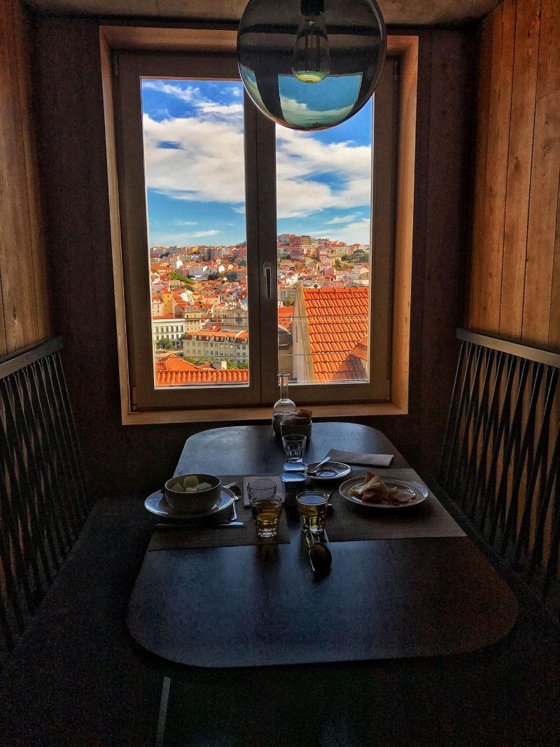 Lisboa Pessoa Hotel Review
