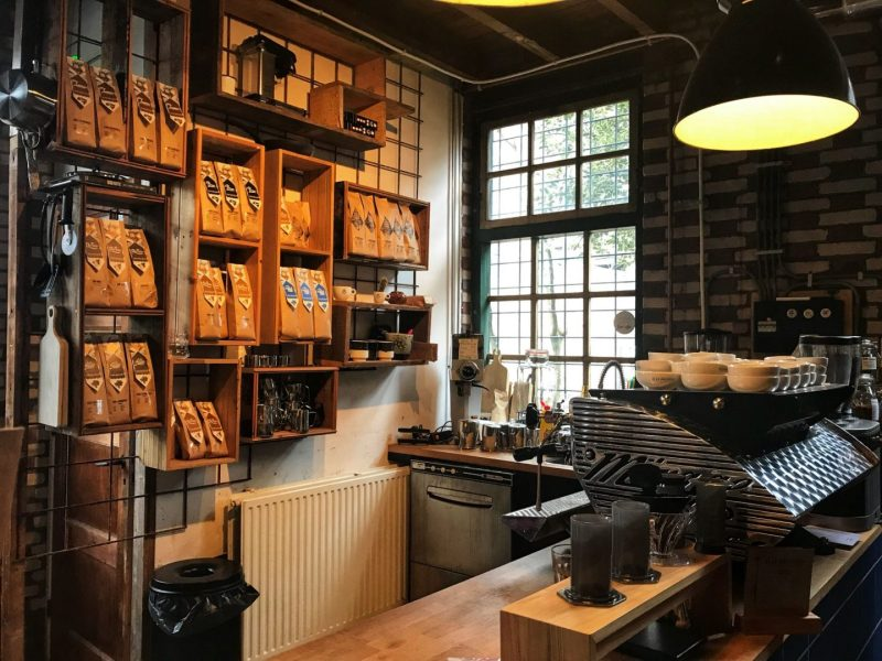 BeanBrothers Coffee Shop Eindhoven