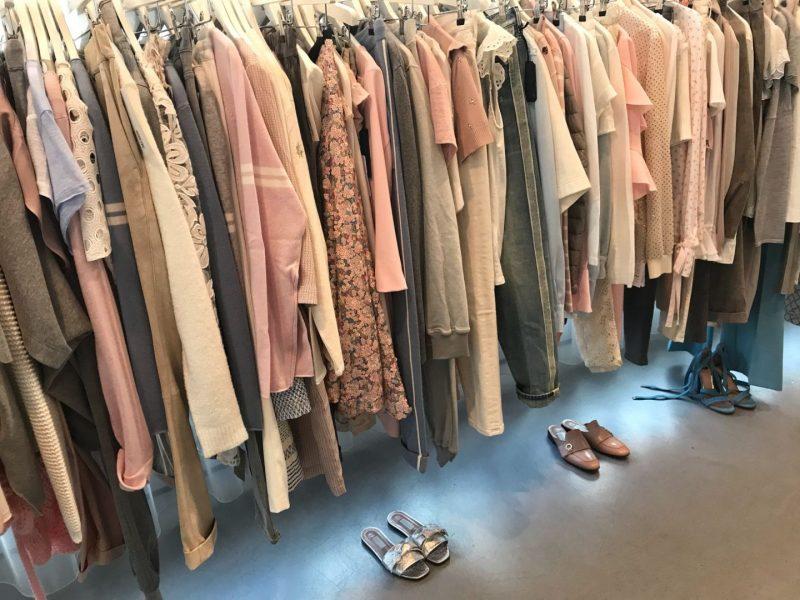 Meisjes Van Blauw Boutique Eindhoven shopping