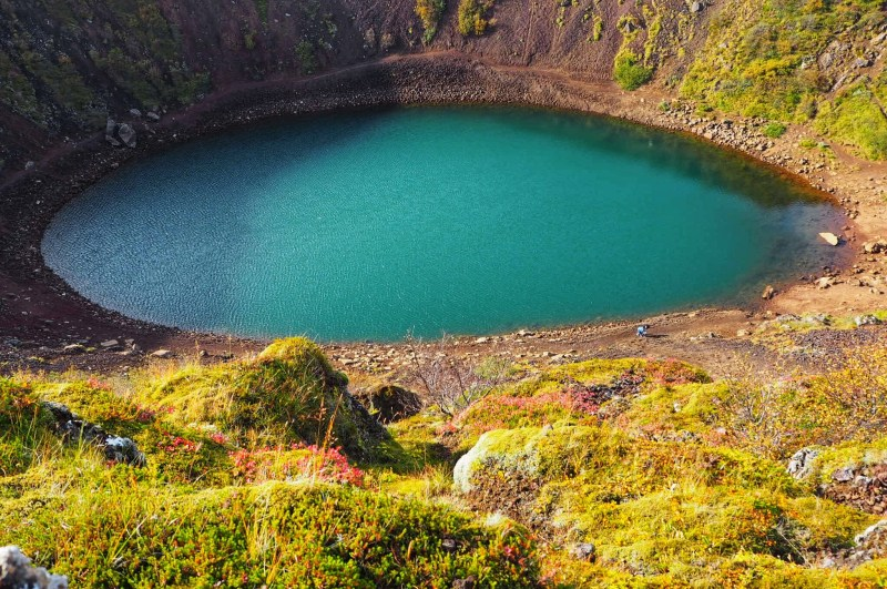 Kerrid-Crater-Southern-Icelcand-Golden-Circle