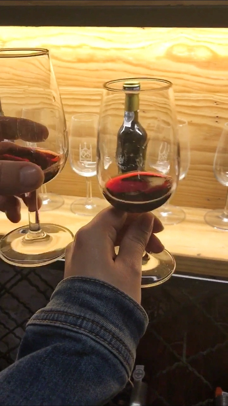 Traditional port wines Porto Portugal