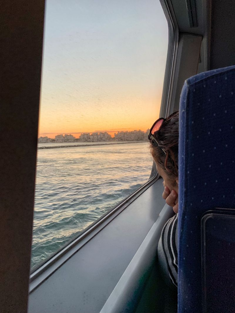 sunset-views-from-Day-Cruise-to-the-Bahamas-from-Miami
