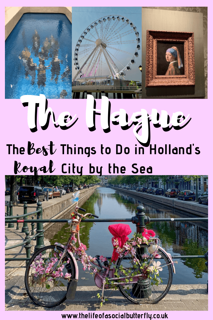 The Best Things to do in the Hague. The Hague's beaches are a reason to visit The Hague on their own! The many independent restaurants & shops, cool museums and mesmerising architecture are some of the best things to see in The Hague.  - Click through to read the full post! #Hague #TheHague #DenHaag #Netherlands #thingstodointhehague #TheNetherlands #Holland #Thingstodo #CityGuide #CityBreak #Travel
