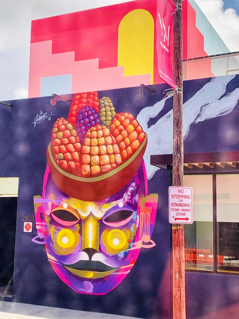Cool-colourful-street-art-Wynwood-District