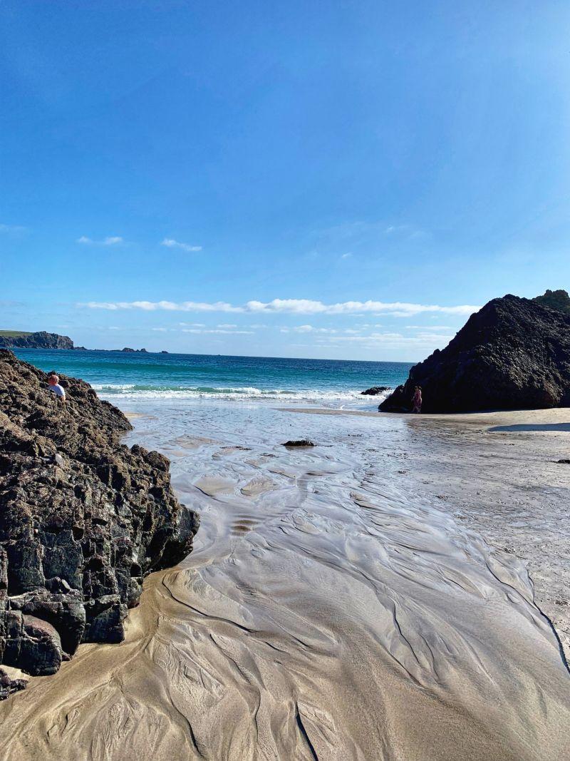 Best-beaches-South-Cornwall-Kynance-Cove