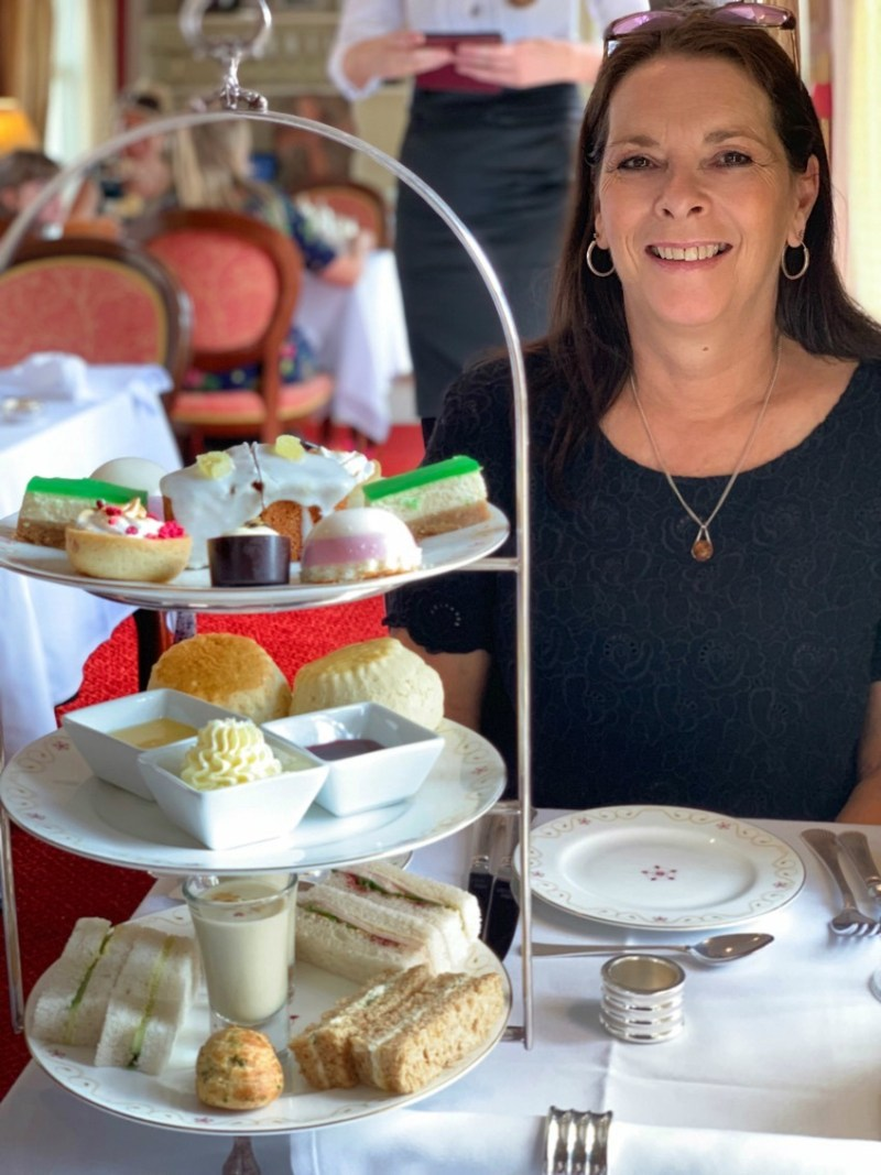 Girls-weekend-in-York-Afternoon-tea-countess-of-York