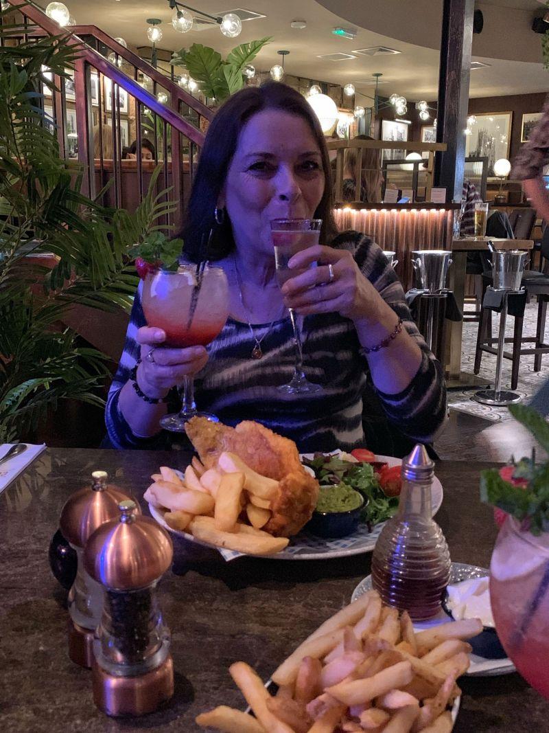 Mum-loving-the-cocktails-at-Cut-Craft