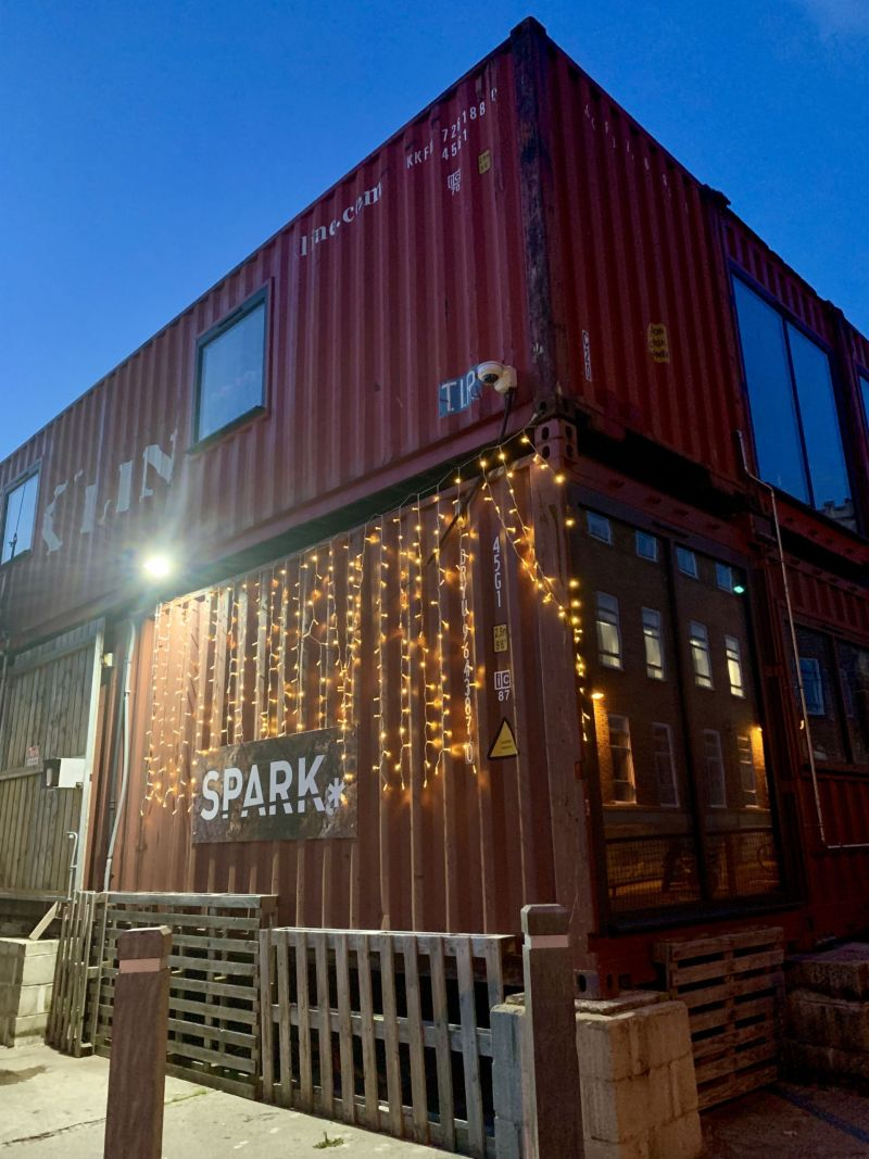 Spark-York-Street-Food-Container-location