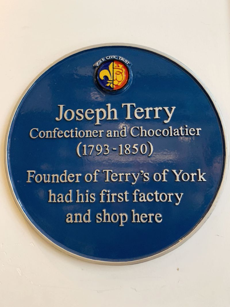 Terrys-York-Chocolatier-first-factory-and-shop