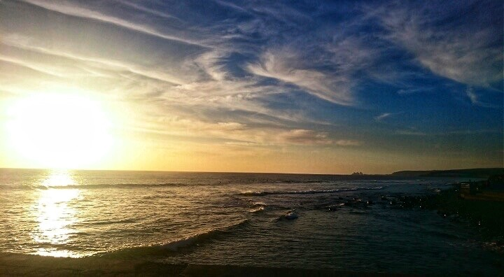 Sunset-Beaches-in-Canary-Islands