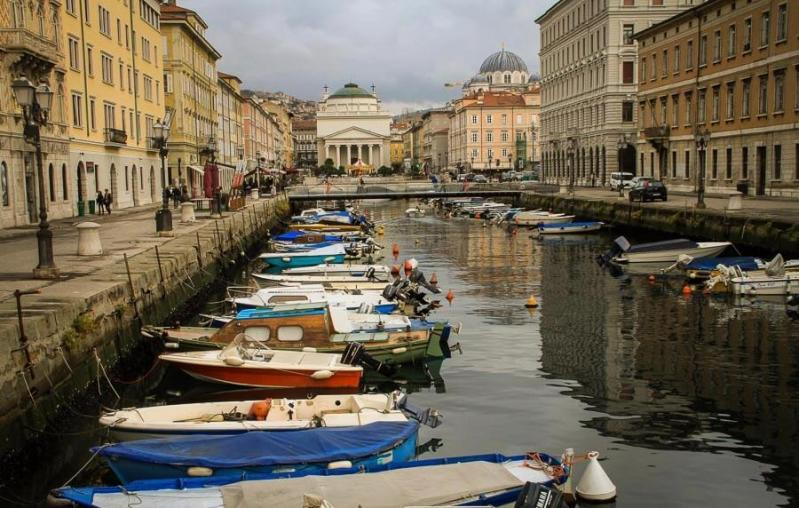Enjoy the unspoilt beauty of Trieste - Italy travel bucket list destinations