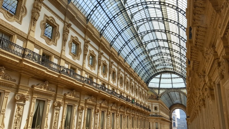 Explore the art, culture and shopping in Milan - Italy must sees!
