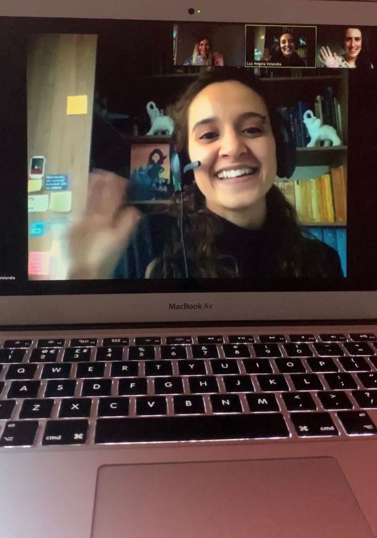 Learn Spanish Online with Whee Institute