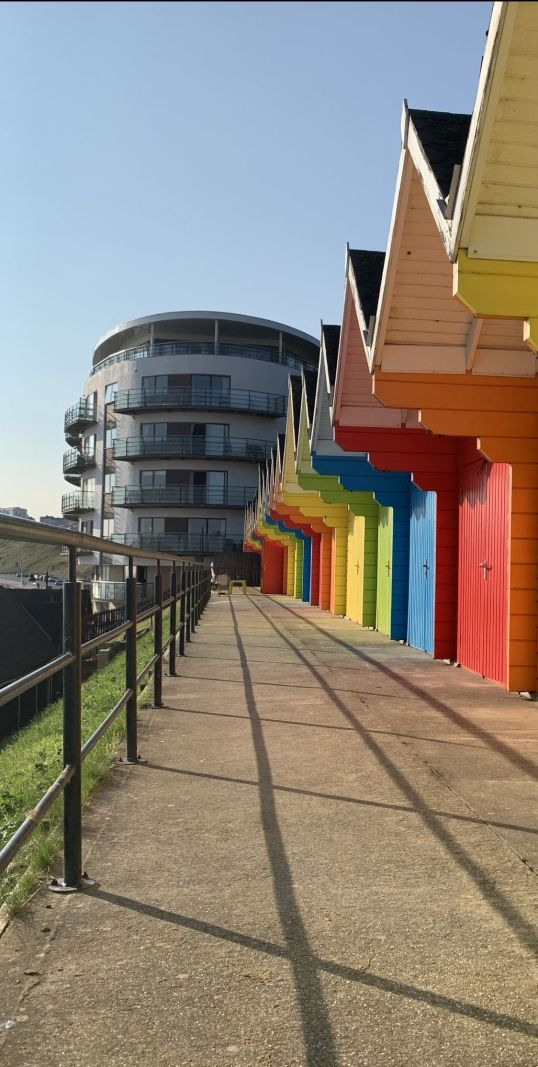 Seaside Escape to The Sands Scarborough - Luxury Apartments Review