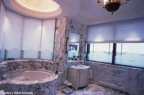 Bathroom Decor List