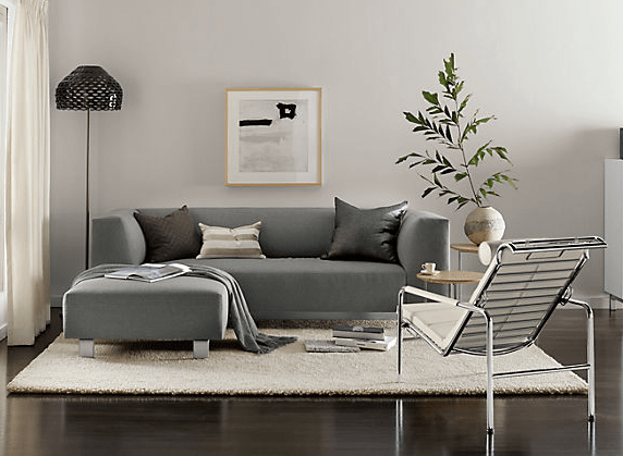 Room And Board Chelsea Sectional Review