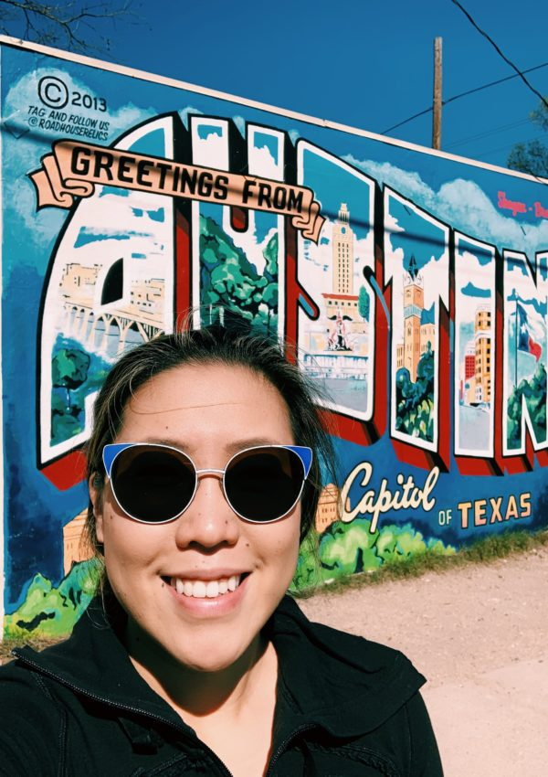 Austin, Texas Travel Diary